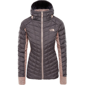 The North Face Thermoball Gordon Lyons - Veste - marron